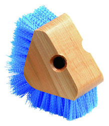 Carlisle 36196614 brush, floor