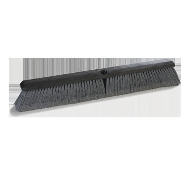 Carlisle 3620481823 broom head, push