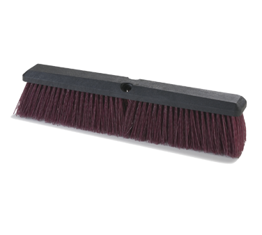 Carlisle 3620722400 broom head, push