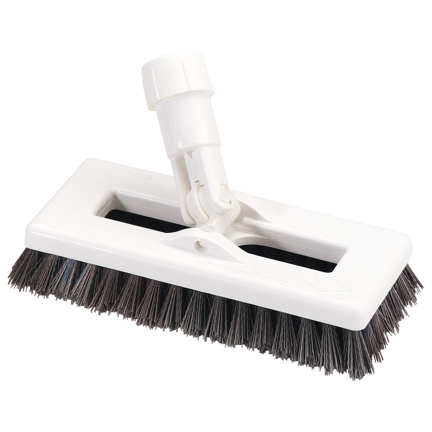 Carlisle 363883102 brush, floor