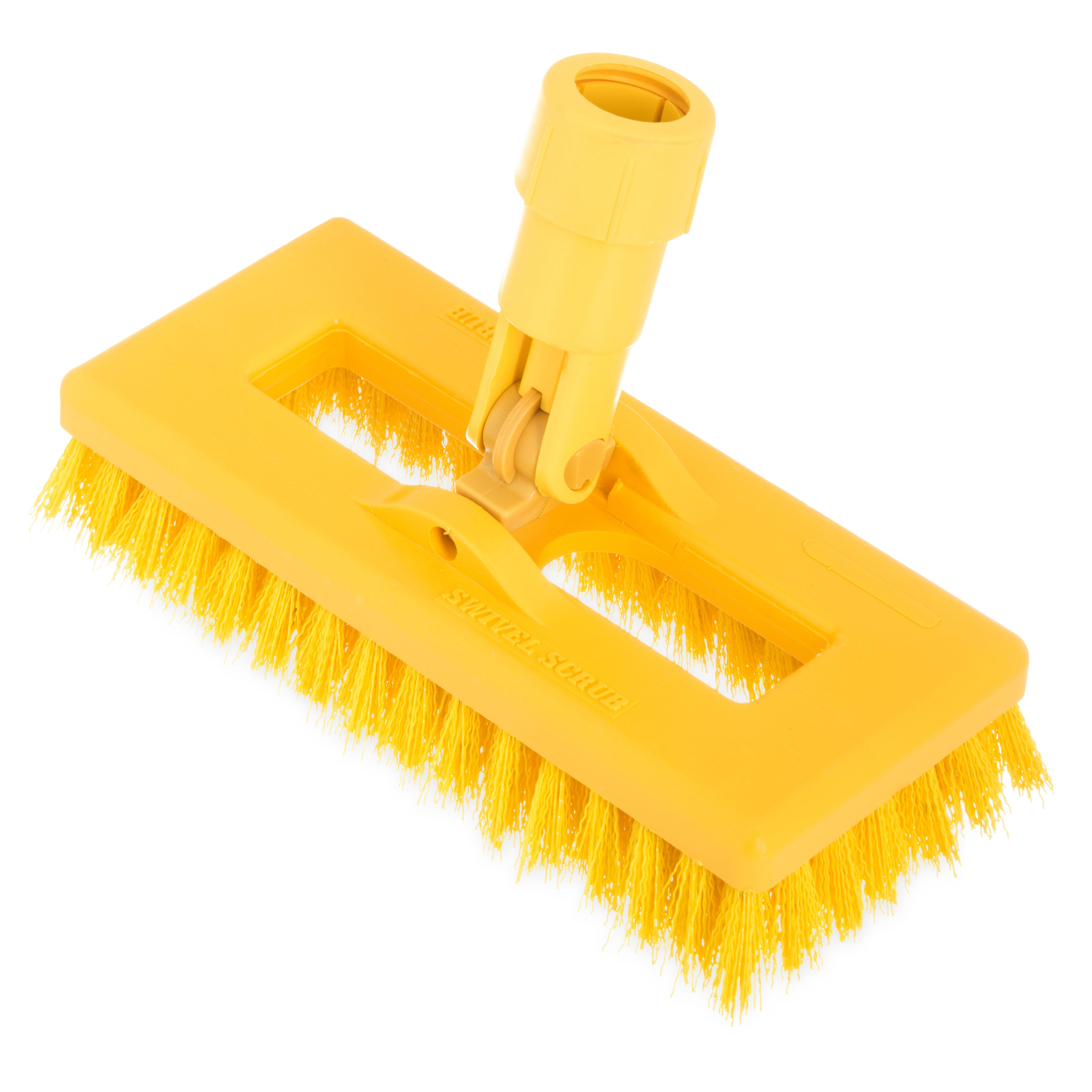 Carlisle 3638831C04 brush, floor