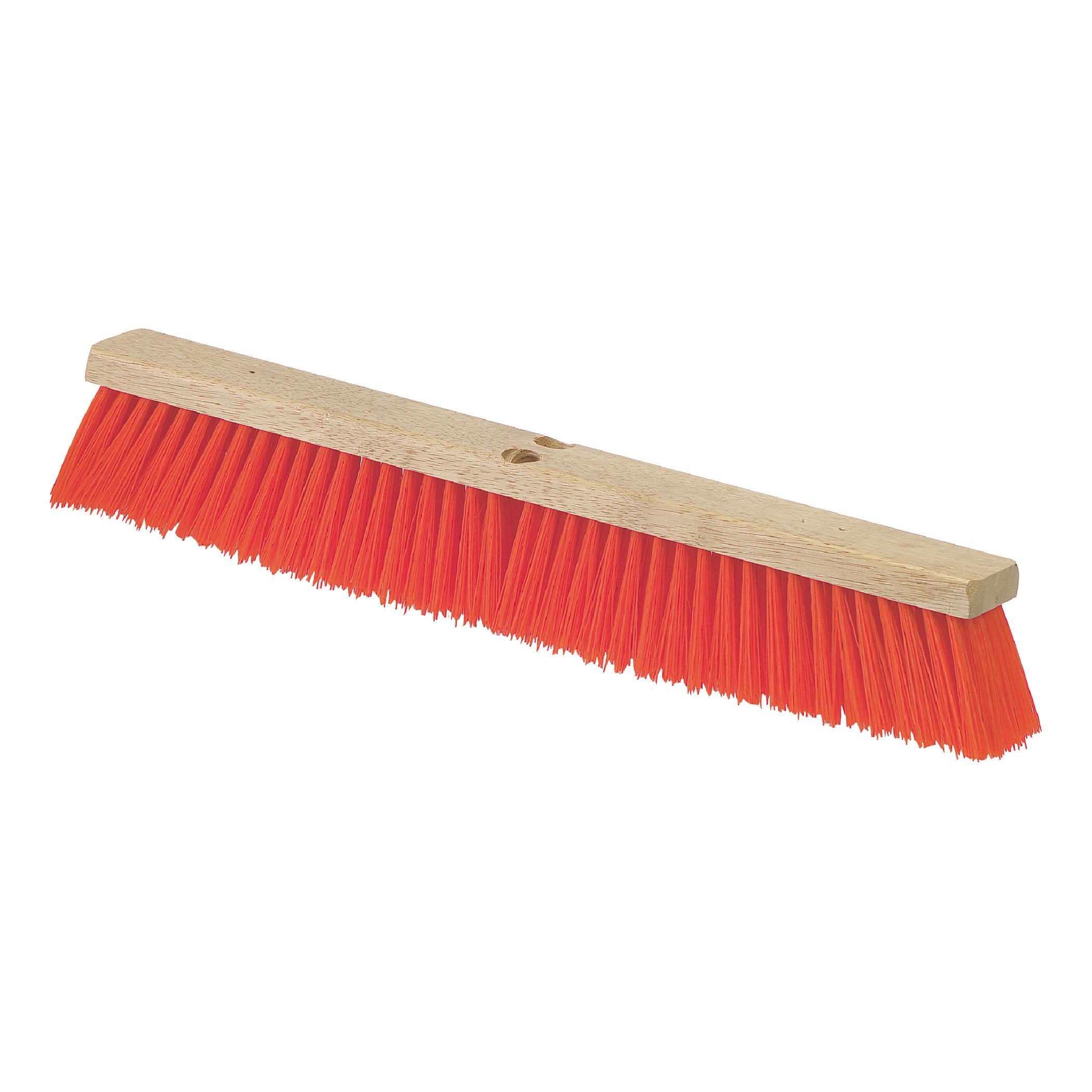 Carlisle 36762424 broom head, push