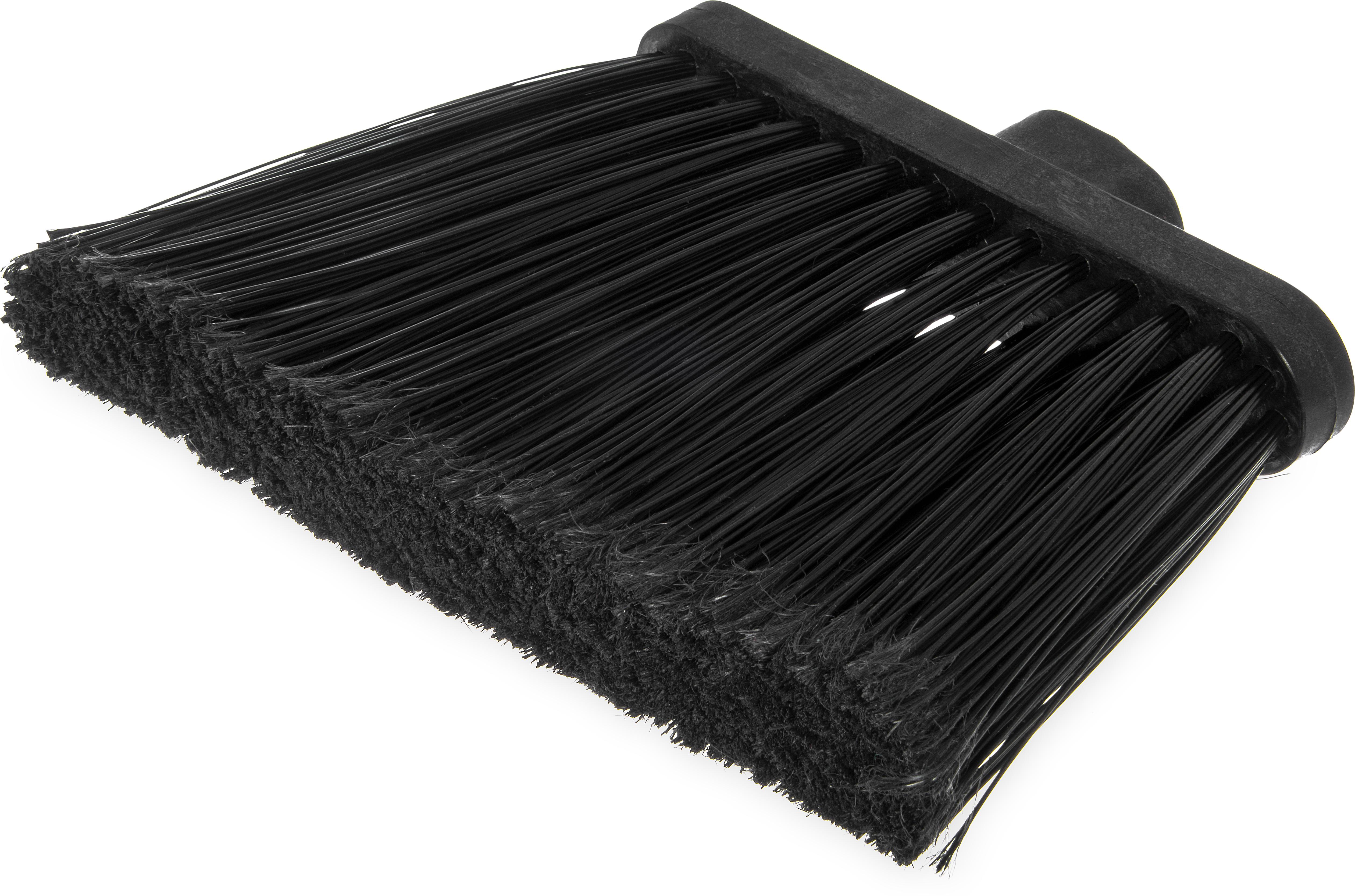 Carlisle 3686703 duo-sweep angle brooms