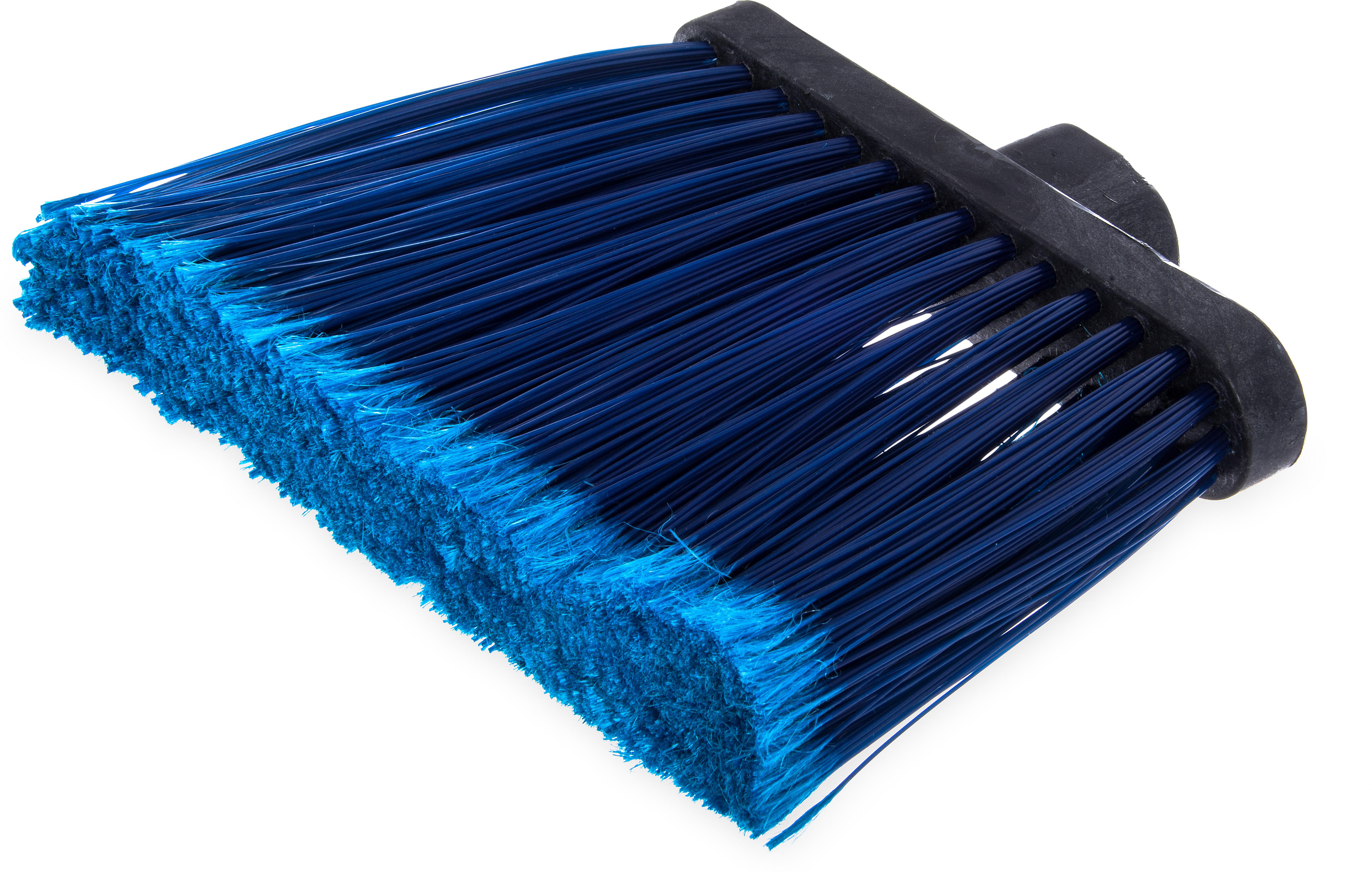 Carlisle 3686714 duo-sweep angle brooms