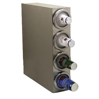 Carlisle 38884G cup dispensers, countertop