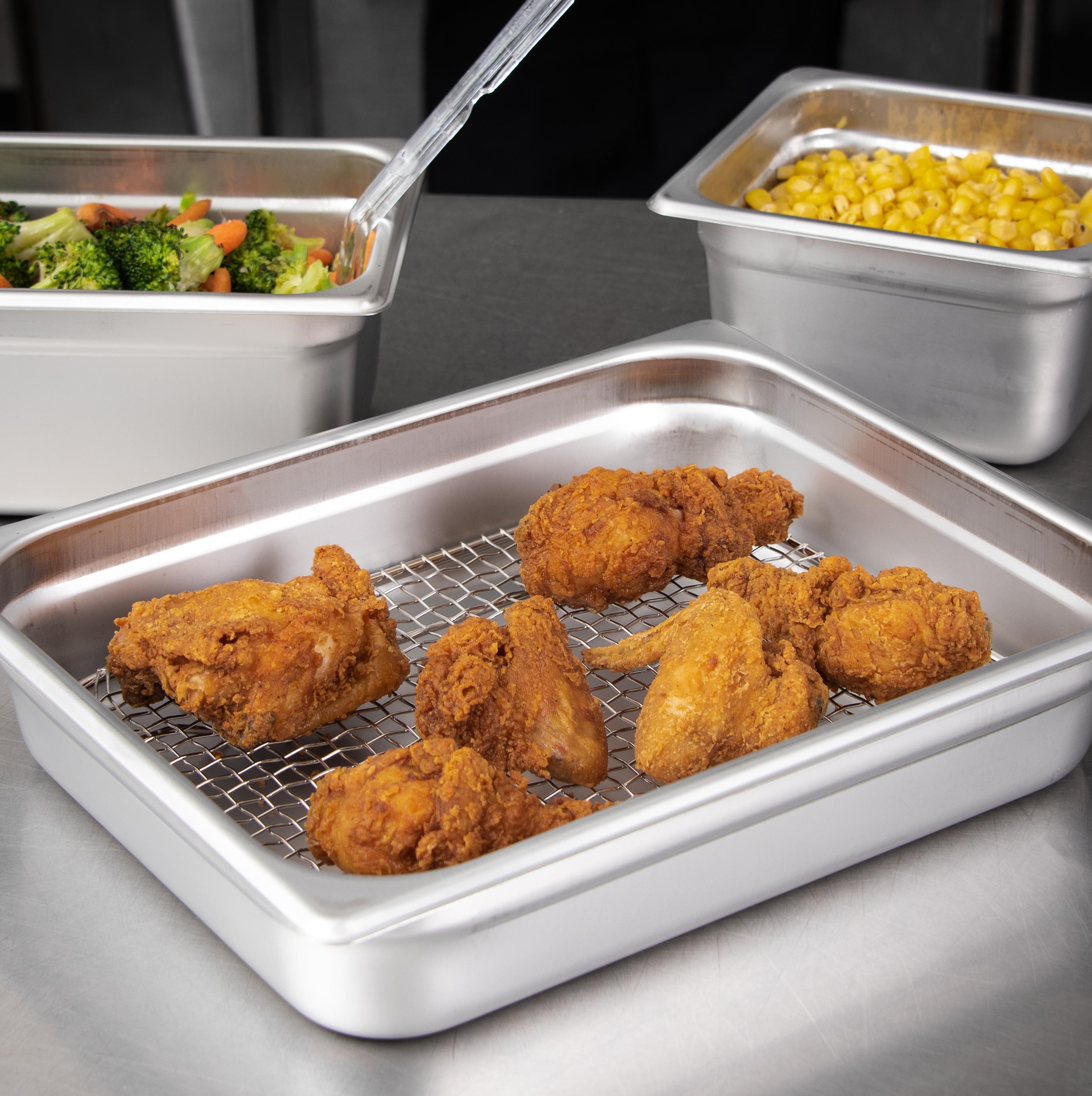 Carlisle 602203 food pans durapan - accessories