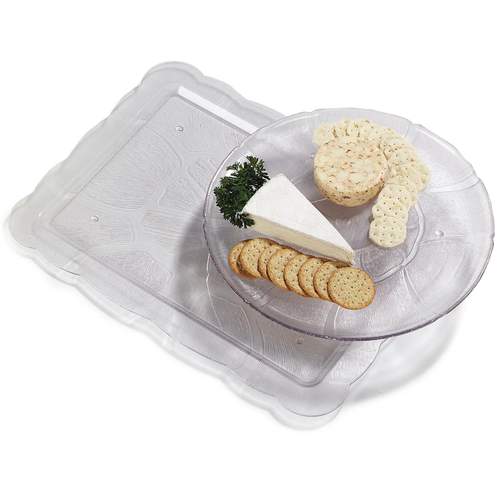 Carlisle 694707 serving & display tray