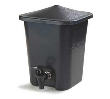 Carlisle CM101703 beverage dispenser, insulated