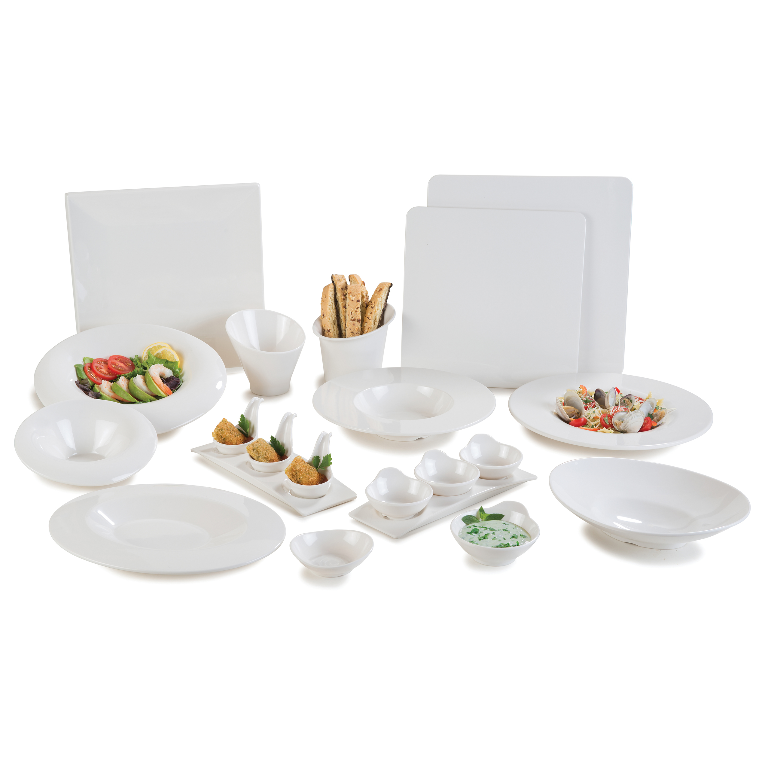 Carlisle HAL2602 serving & display tray