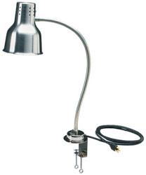 Carlisle HL8185C00 heat lamp, bulb type