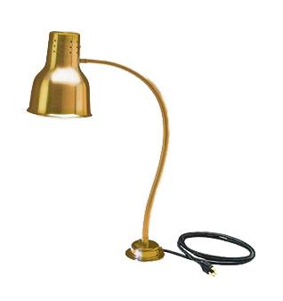 Carlisle HL8185G00 heat lamp, bulb type