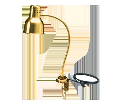 Carlisle HL8185GC00 heat lamp, bulb type