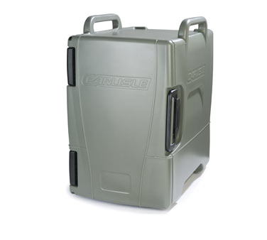 Carlisle IT40062 food carrier, insulated plastic