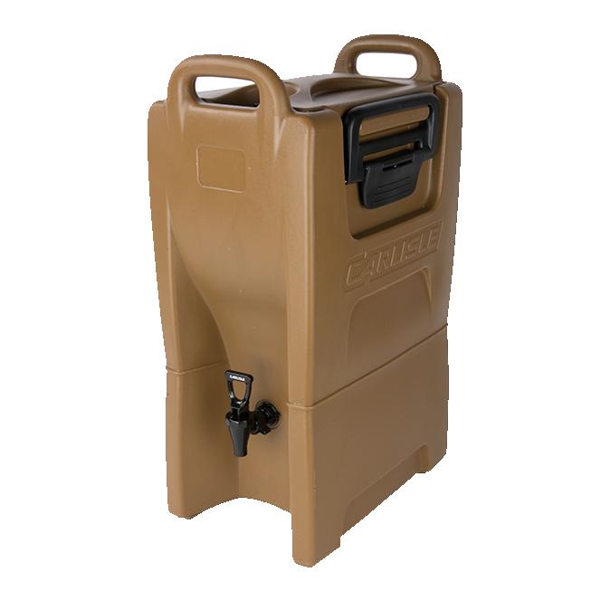 Carlisle IT50043 beverage dispenser, insulated