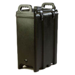 Carlisle LD500NSS03 soup carrier, insulated plastic