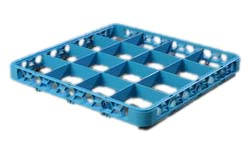 Carlisle RE1614 dishwasher rack extender