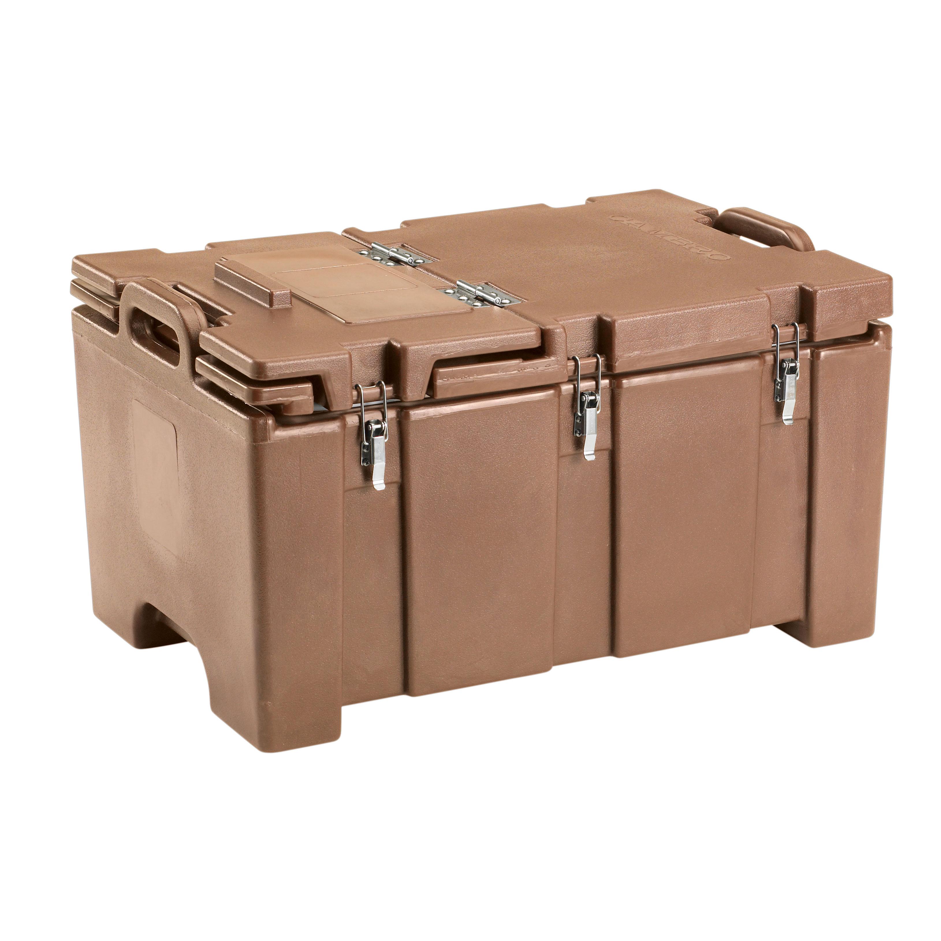 Cambro 100MPCHL157 insulated food storage