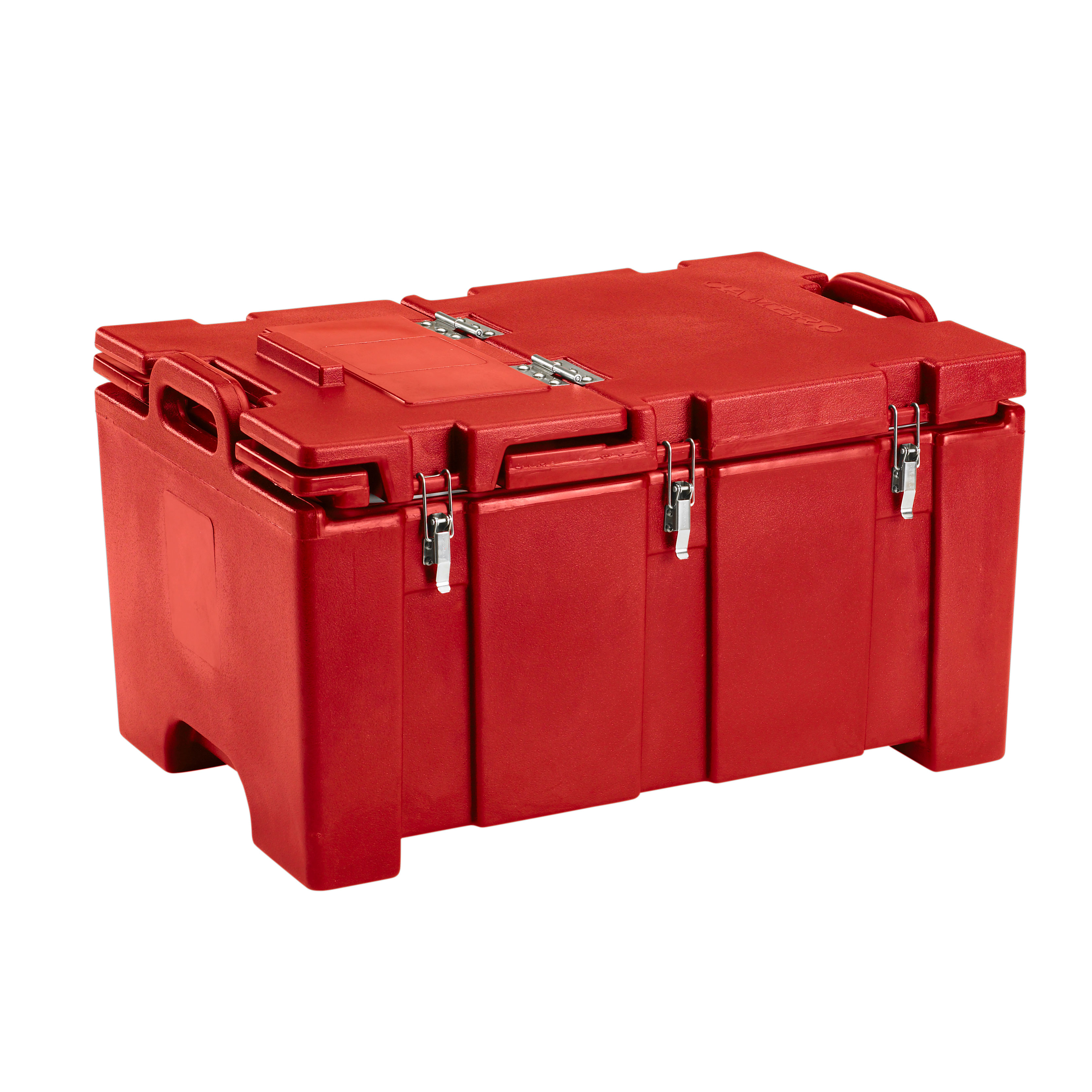 Cambro 100MPCHL158 food carrier, insulated plastic