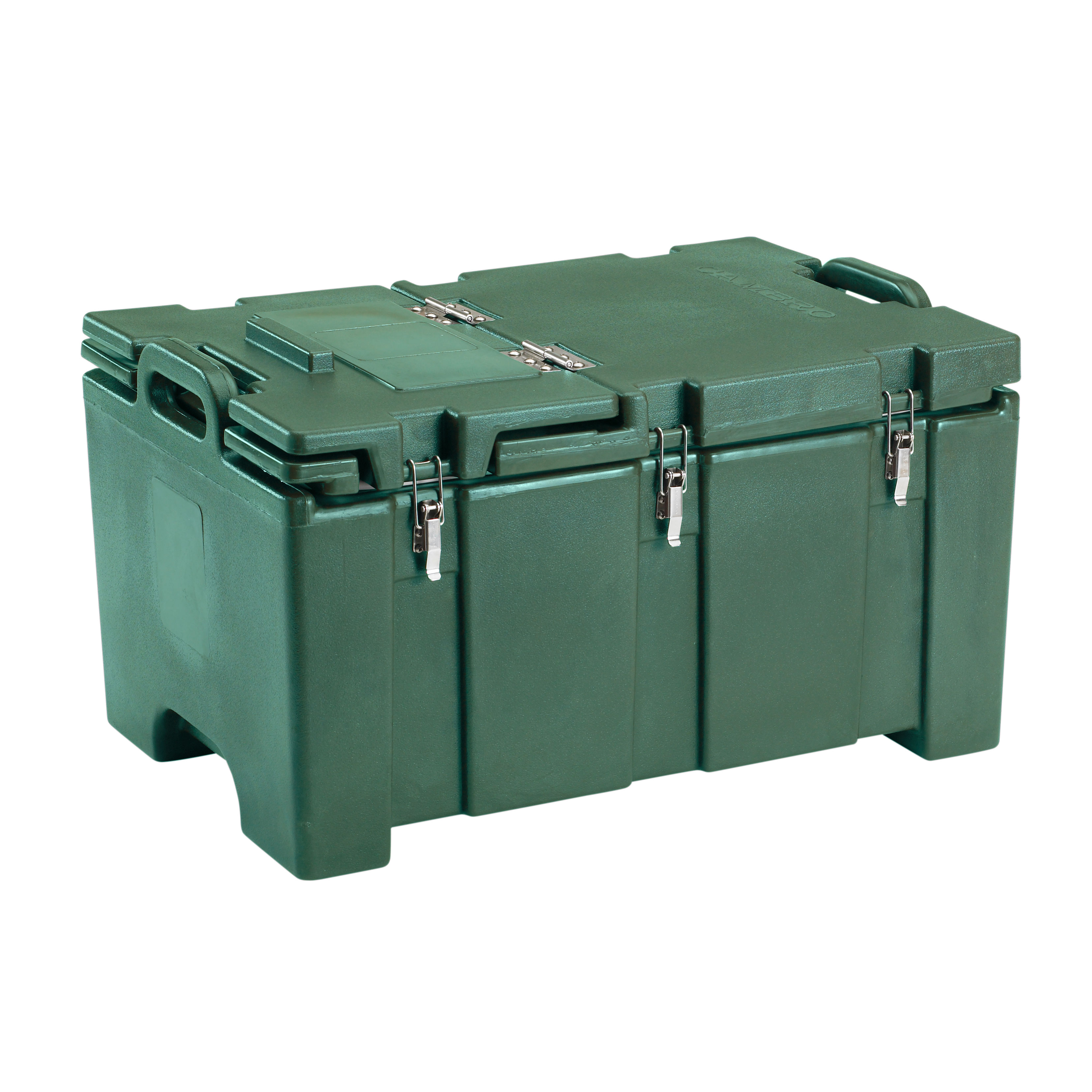 Cambro 100MPCHL519 food carrier, insulated plastic