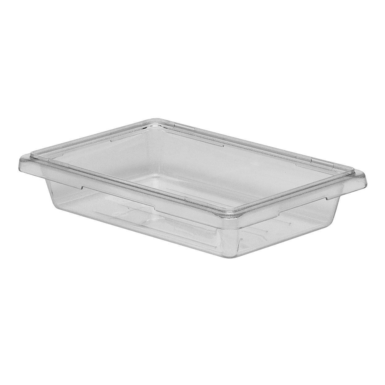 Cambro 12183CW135 food storage container, box