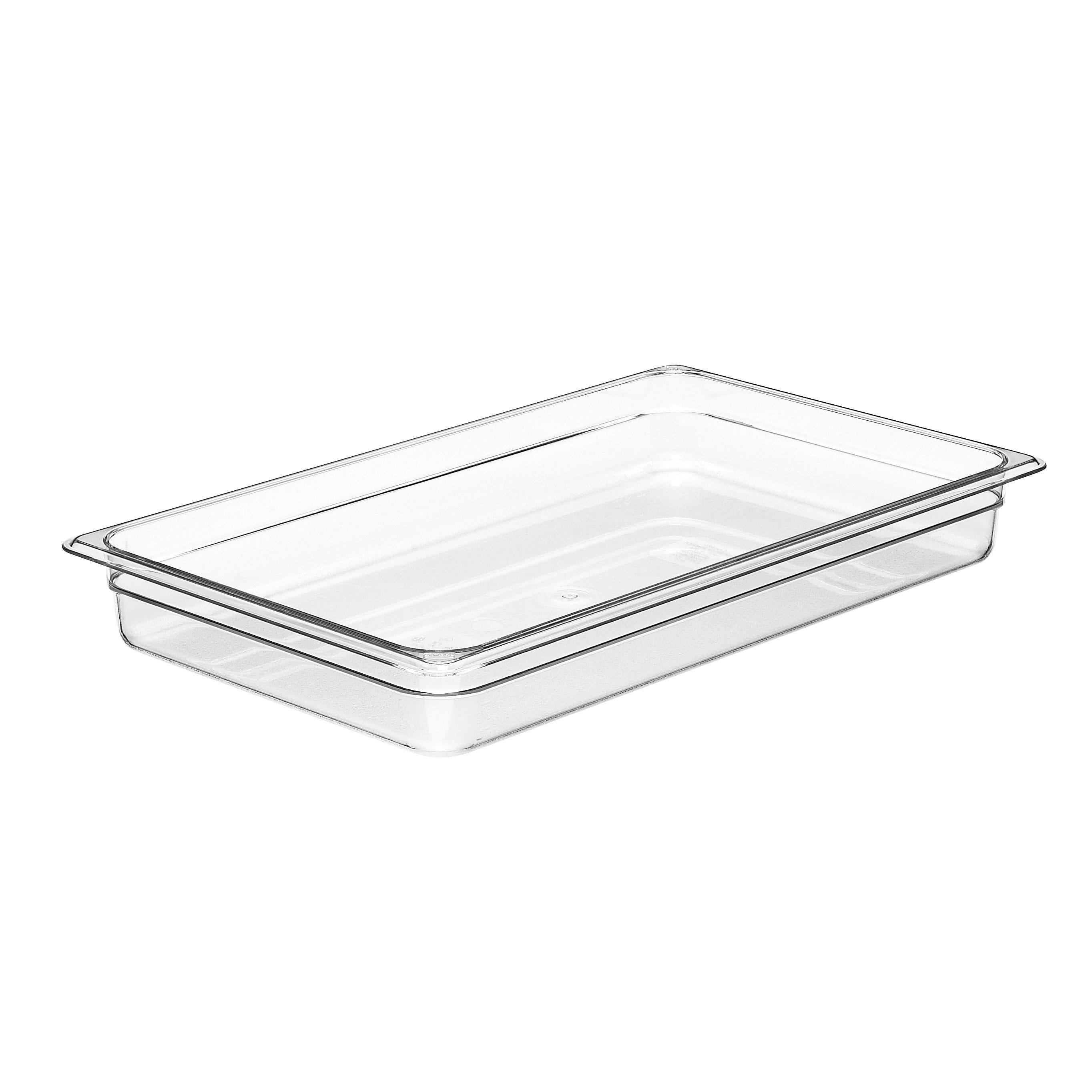 Cambro 12CW135 food/beverage storage container