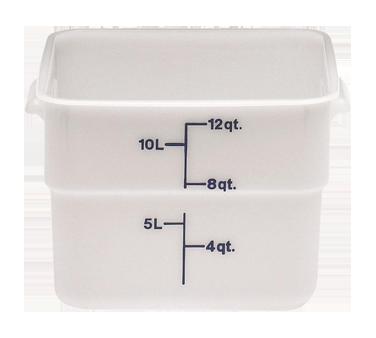 Cambro 12SFSP148 food/beverage storage container