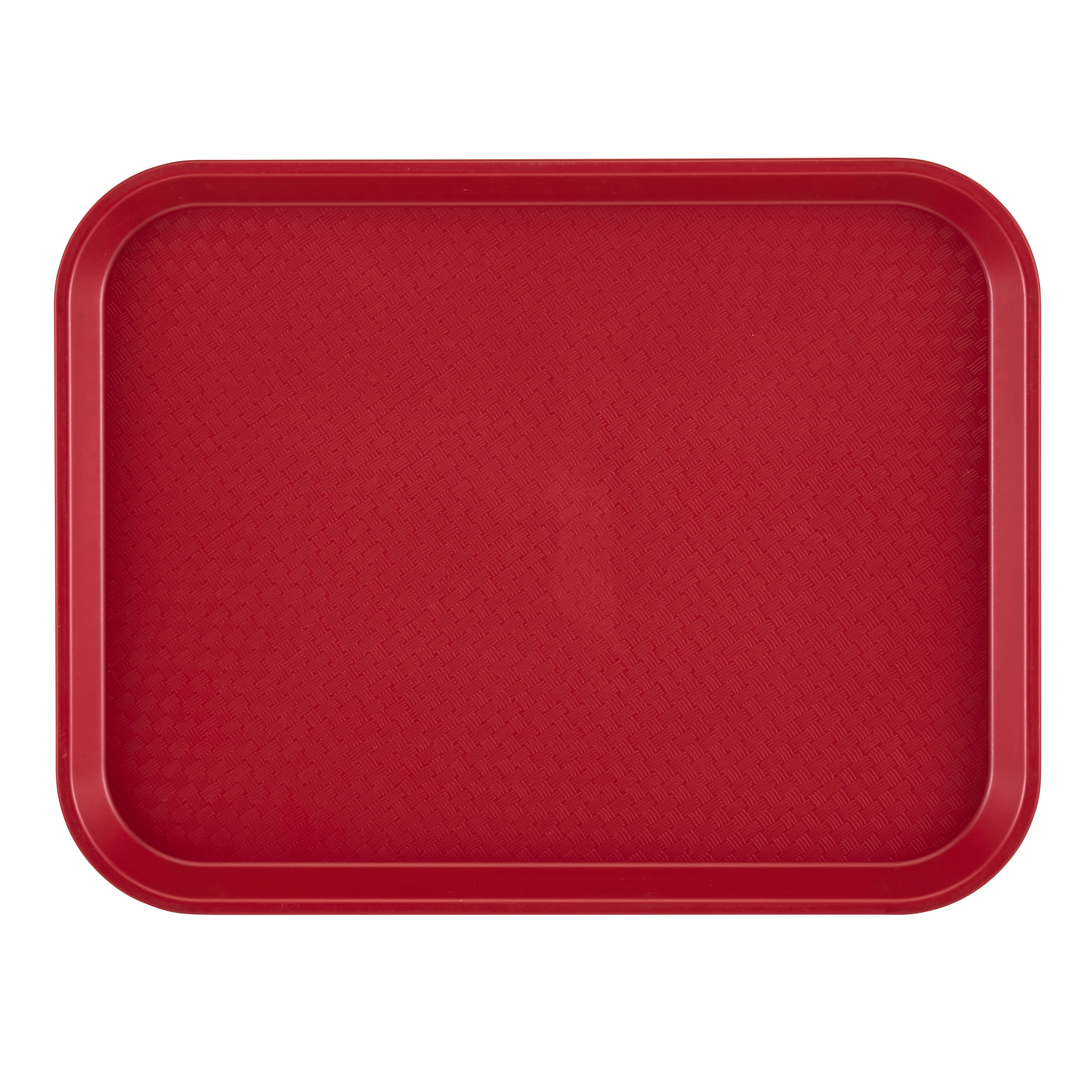 Cambro 1418FF416 tray, fast food