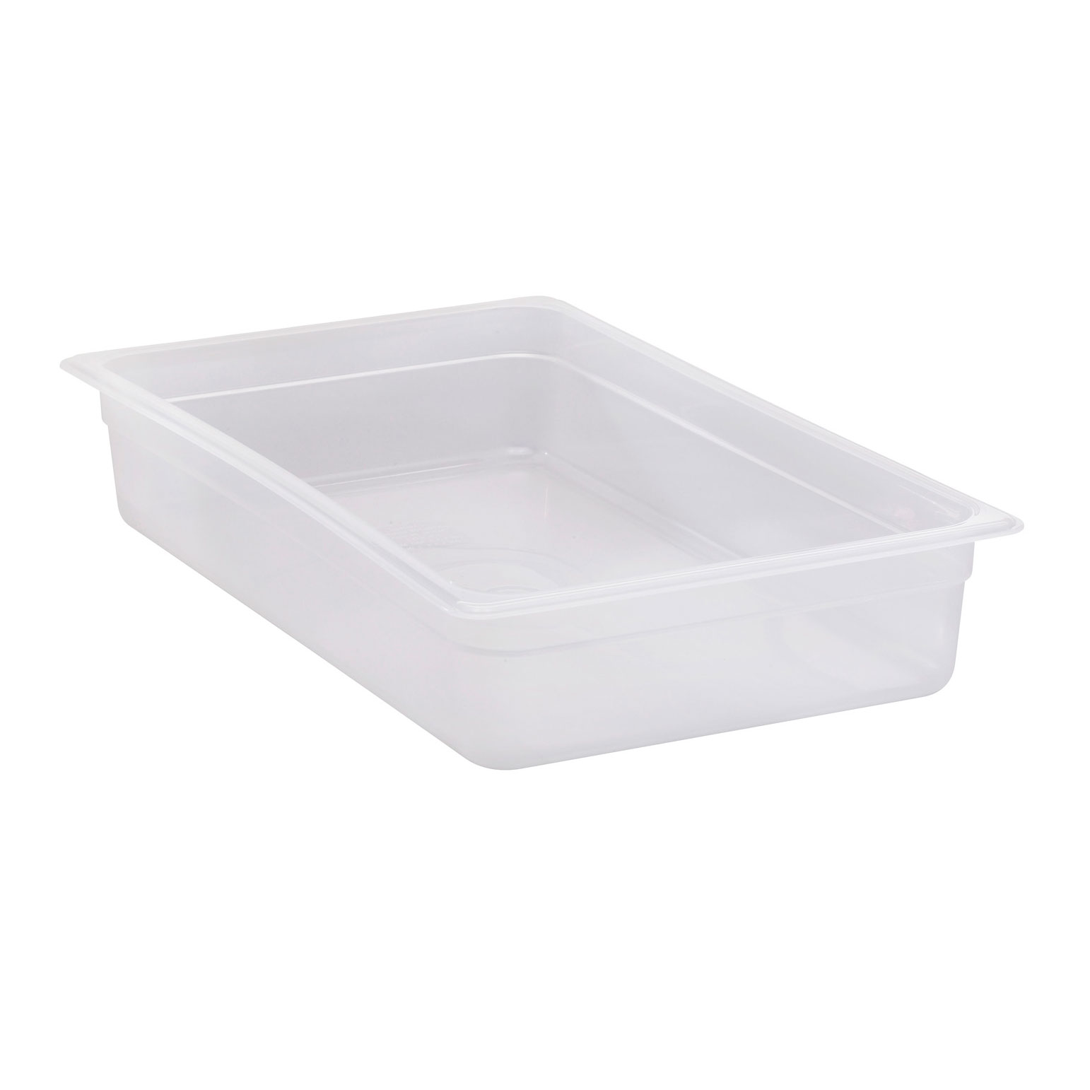 Cambro 14PP190 food pans