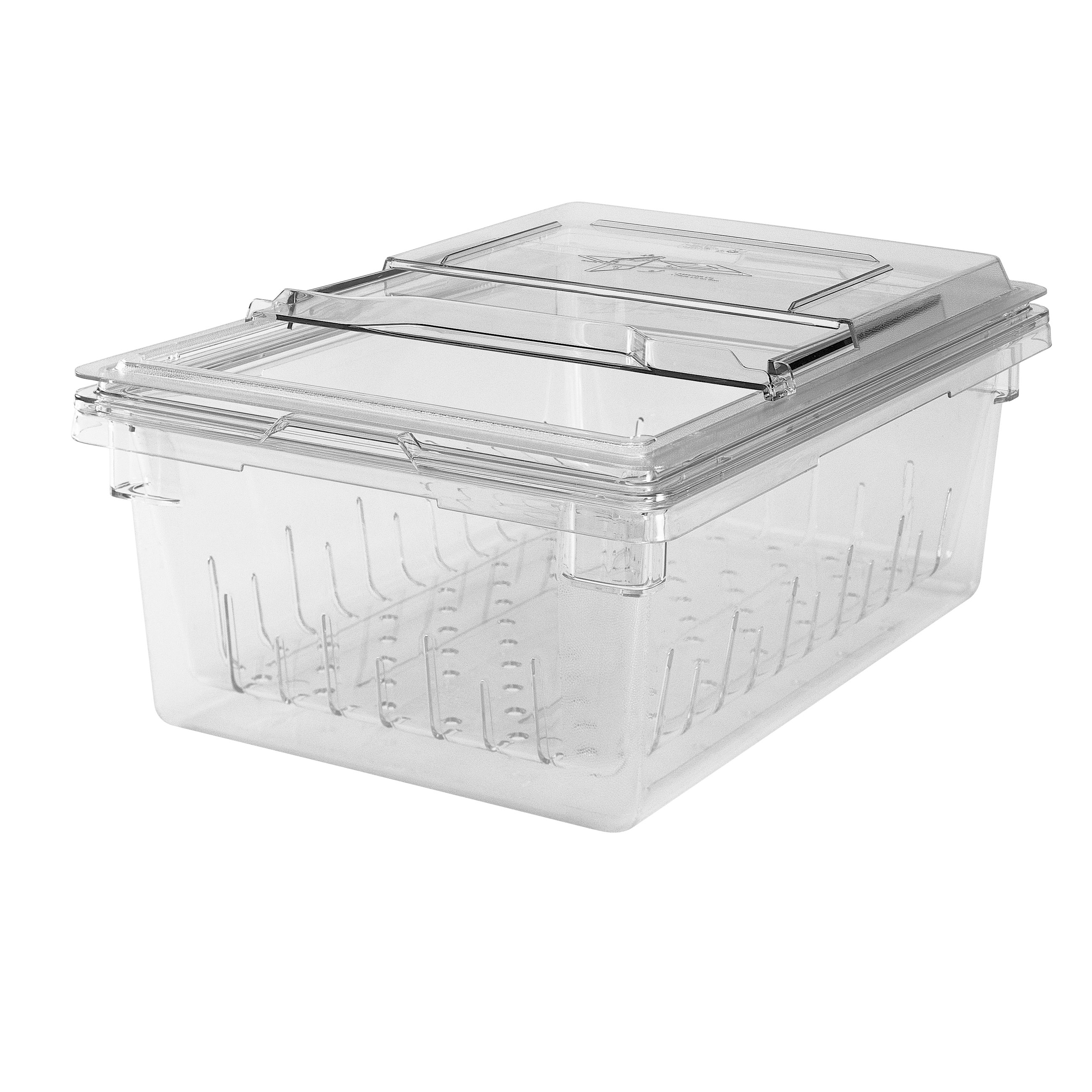 Cambro 18268CLRKIT135 food storage boxes