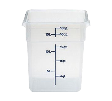 Cambro 18SFSPP190 food/beverage storage container