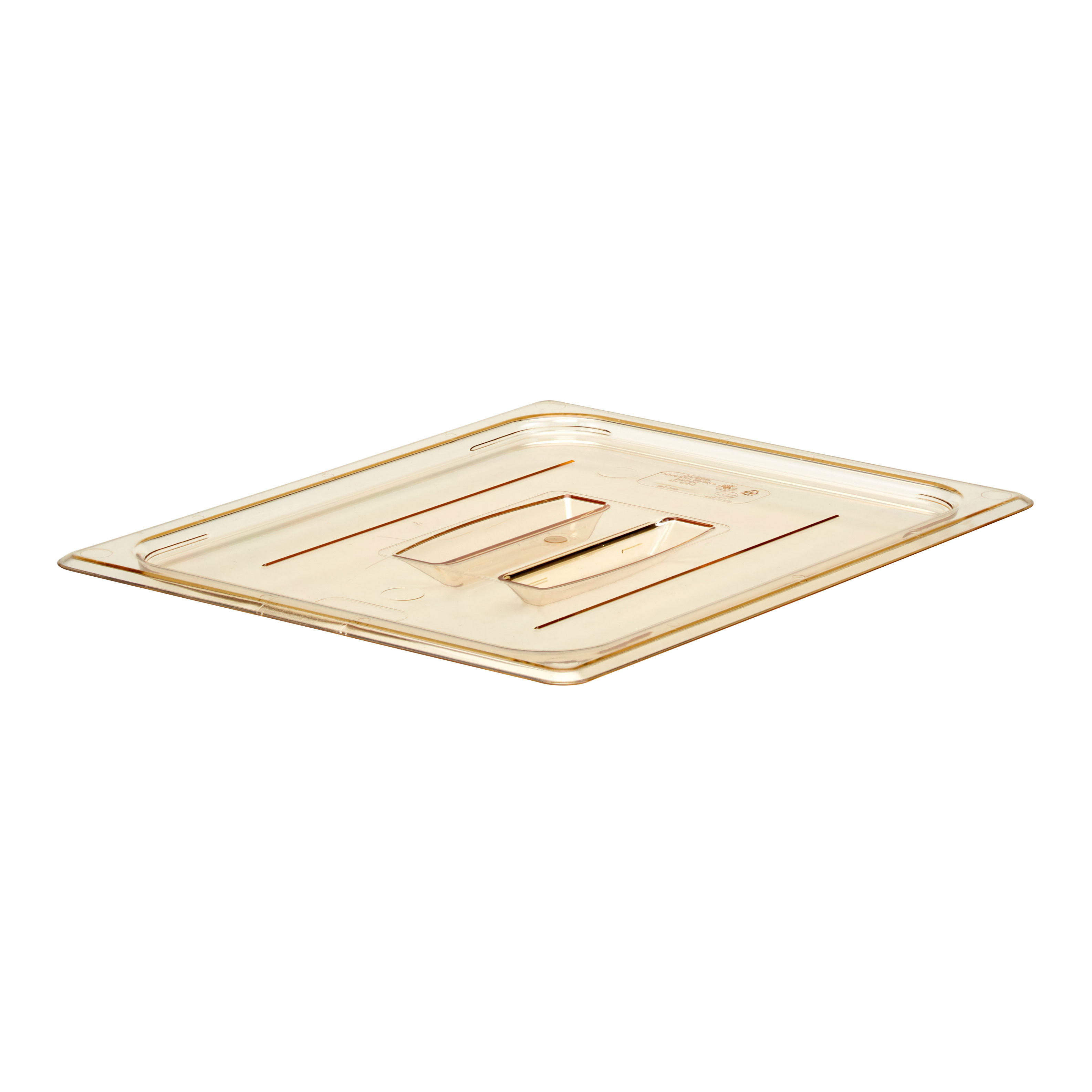 2410-119 Cambro 20HPCH150 food pan cover, hi-temp plastic