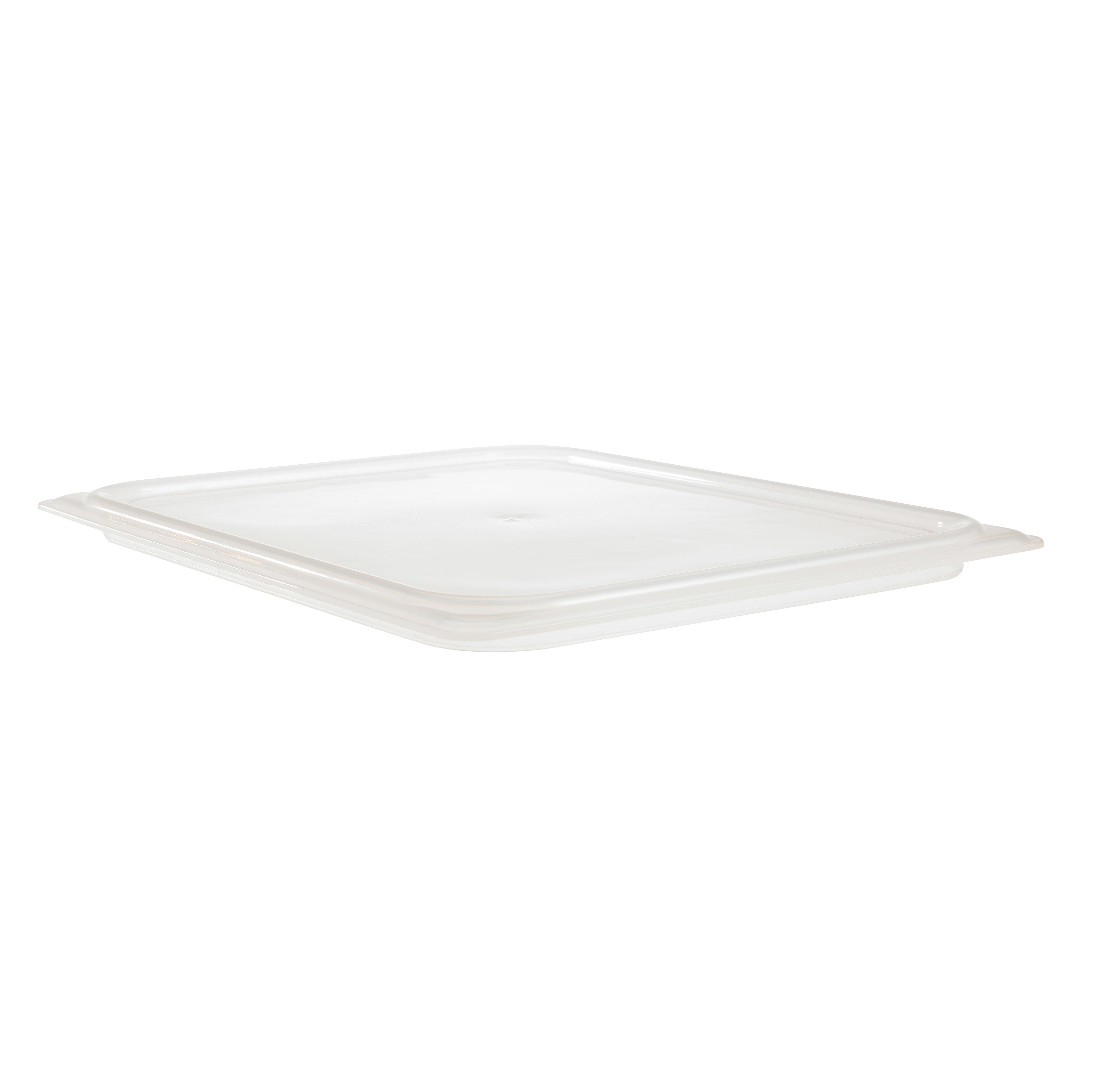 2410-06 Cambro 20PPCWSC190 food pan cover, plastic