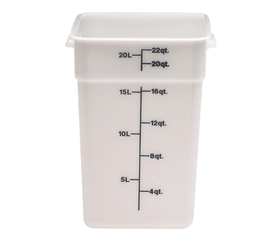 Cambro 22SFSP148 food/beverage storage container