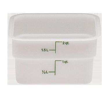 Cambro 2SFSP148 food/beverage storage container