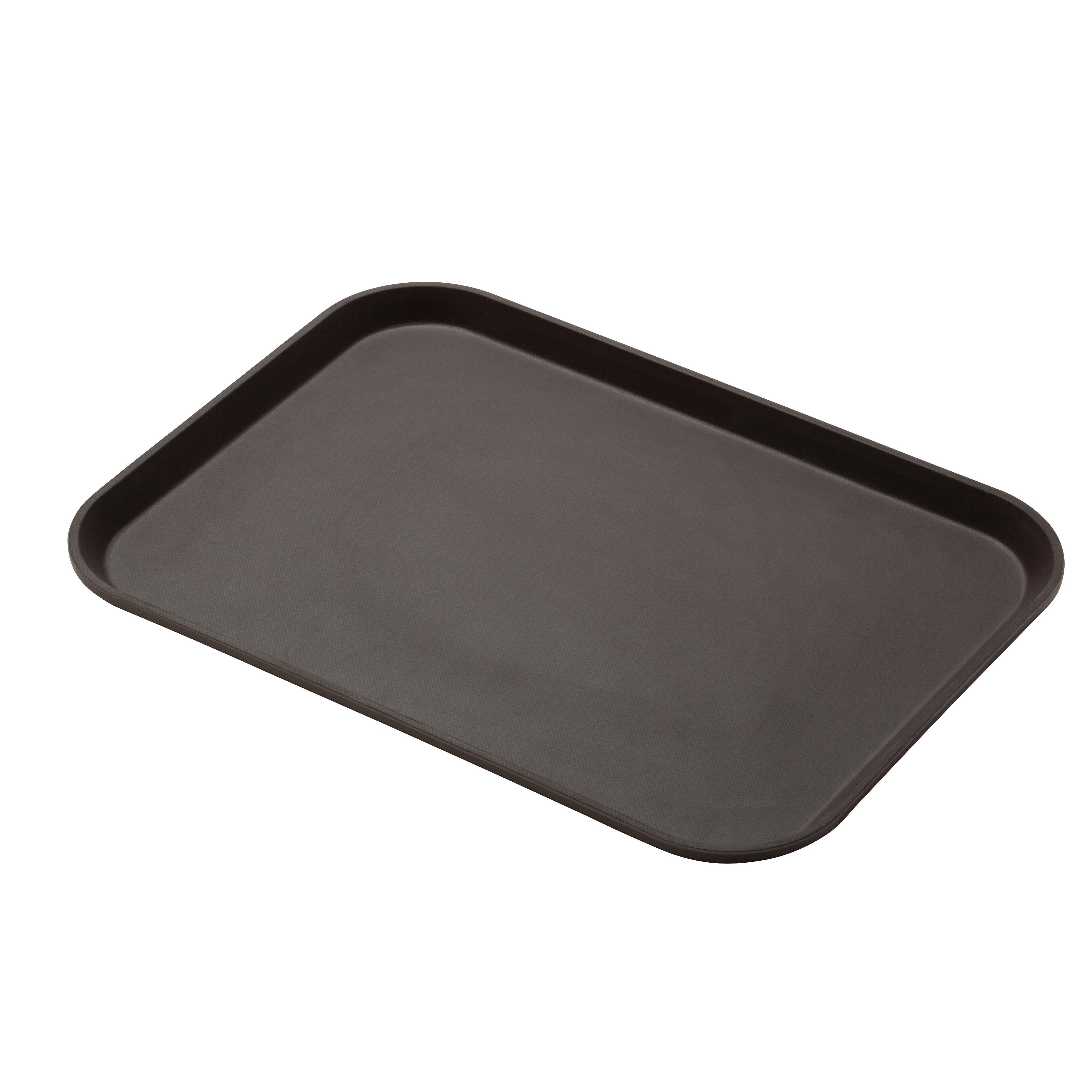 Cambro 3253CT138 serving tray, non-skid