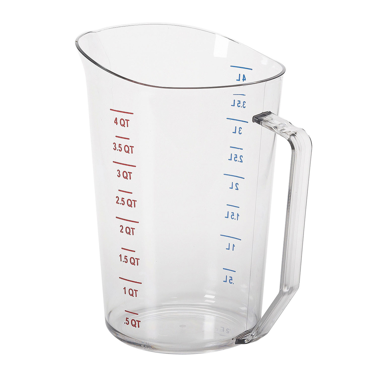 Cambro 400MCCW135 measuring cups