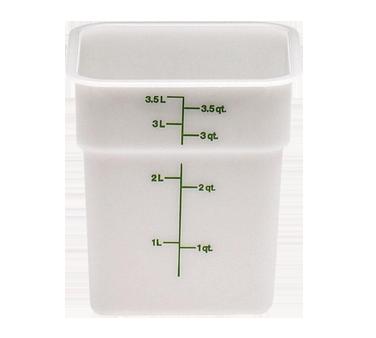 Cambro 4SFSP148 food/beverage storage container