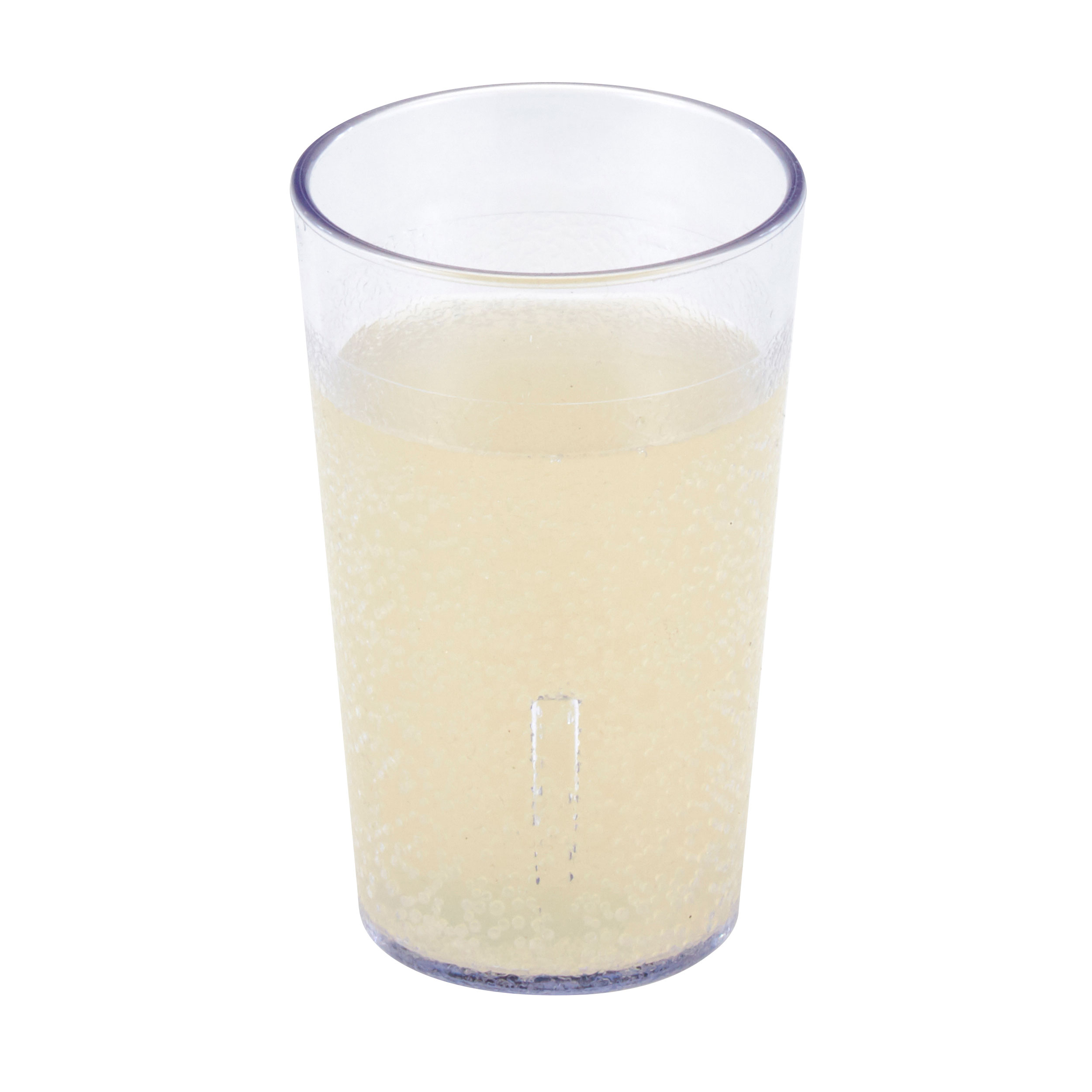 Cambro 500P152 serving/drinking glasses