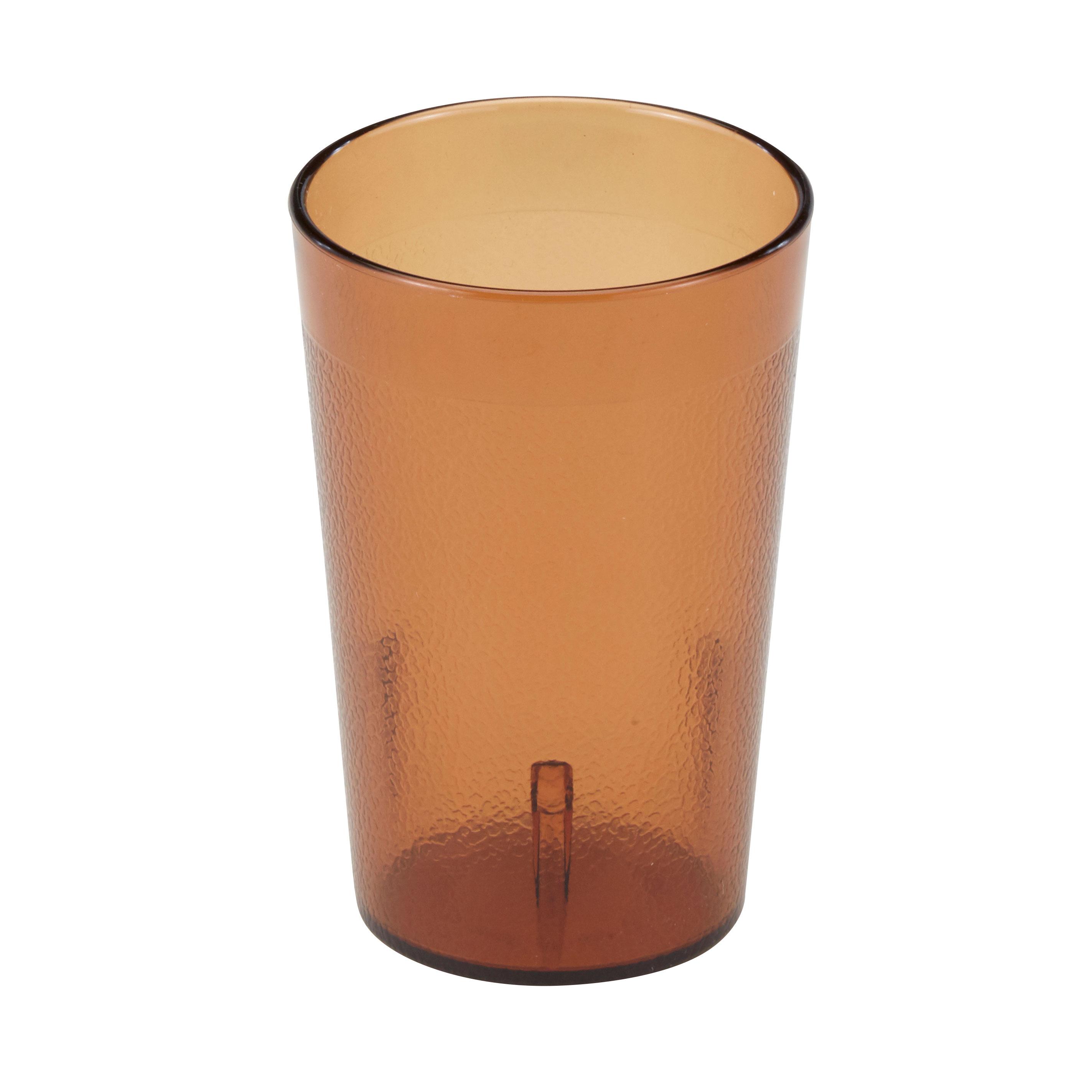 Cambro 500P2153 plastic drinkware