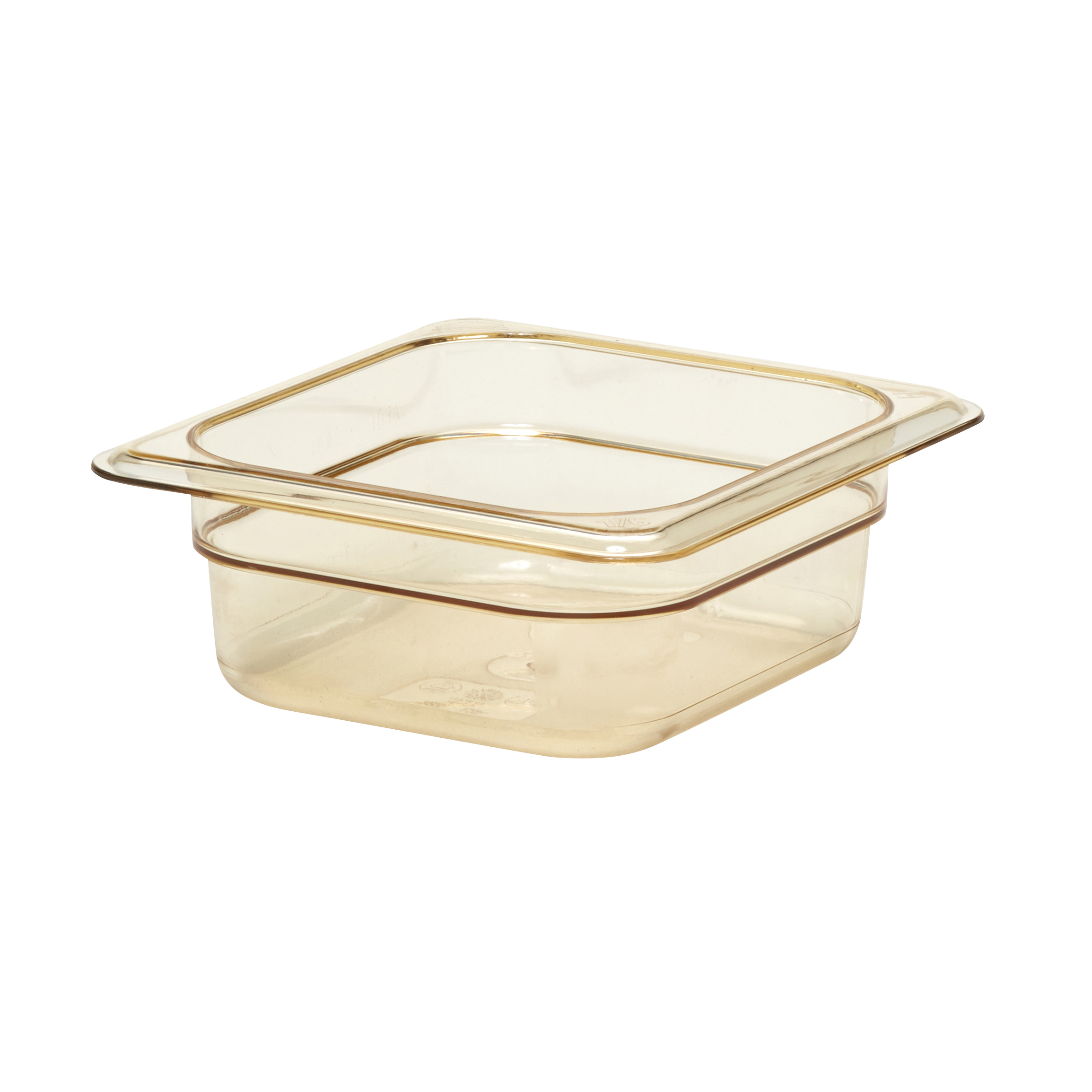 Cambro 62HP150 food pans