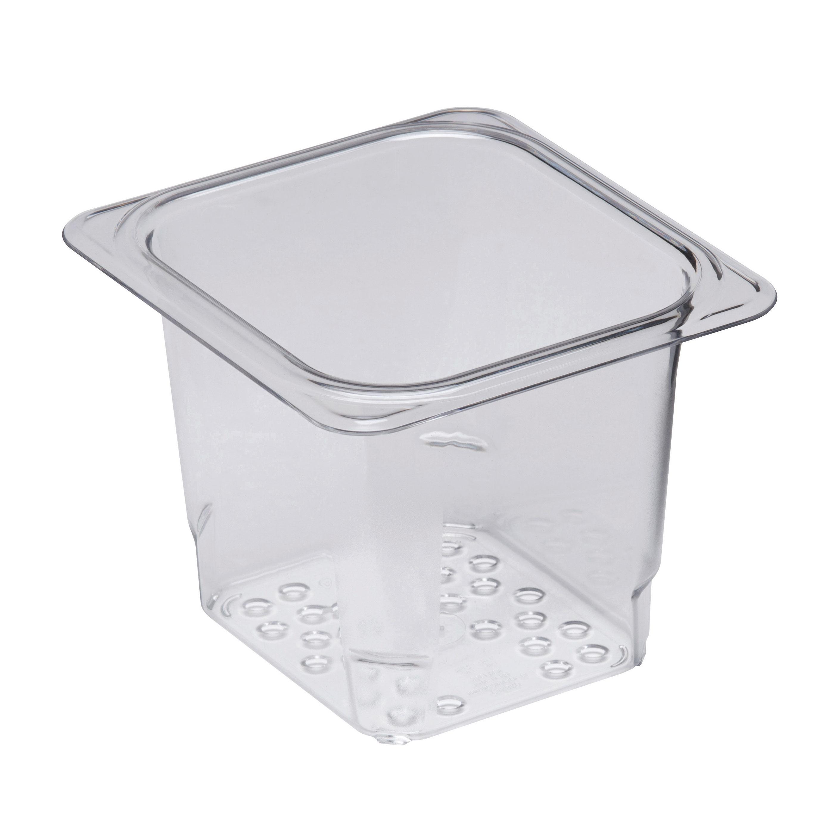 2410-062 Cambro 65CLRCW135 food pan colander