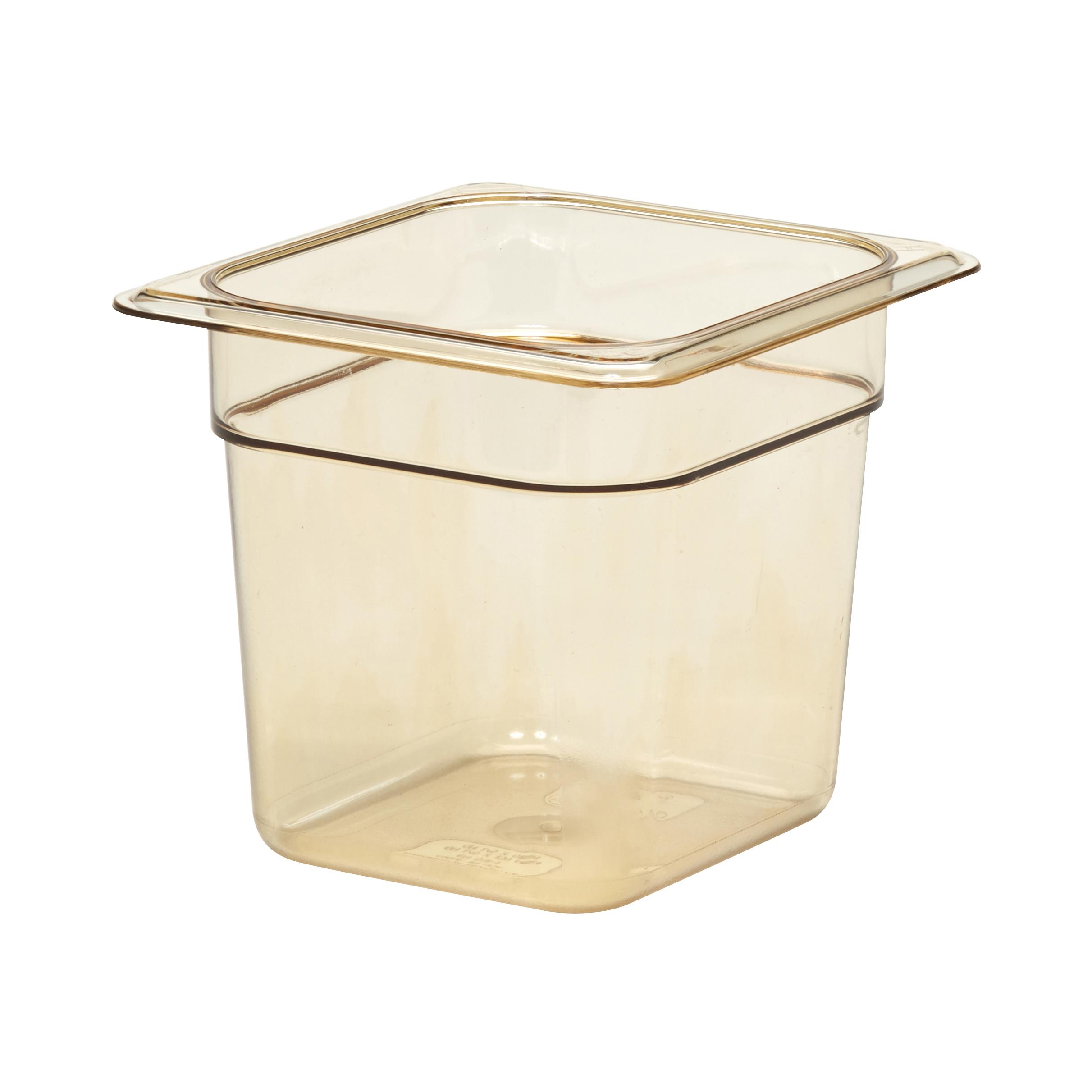 Cambro 66HP150 food/beverage storage container