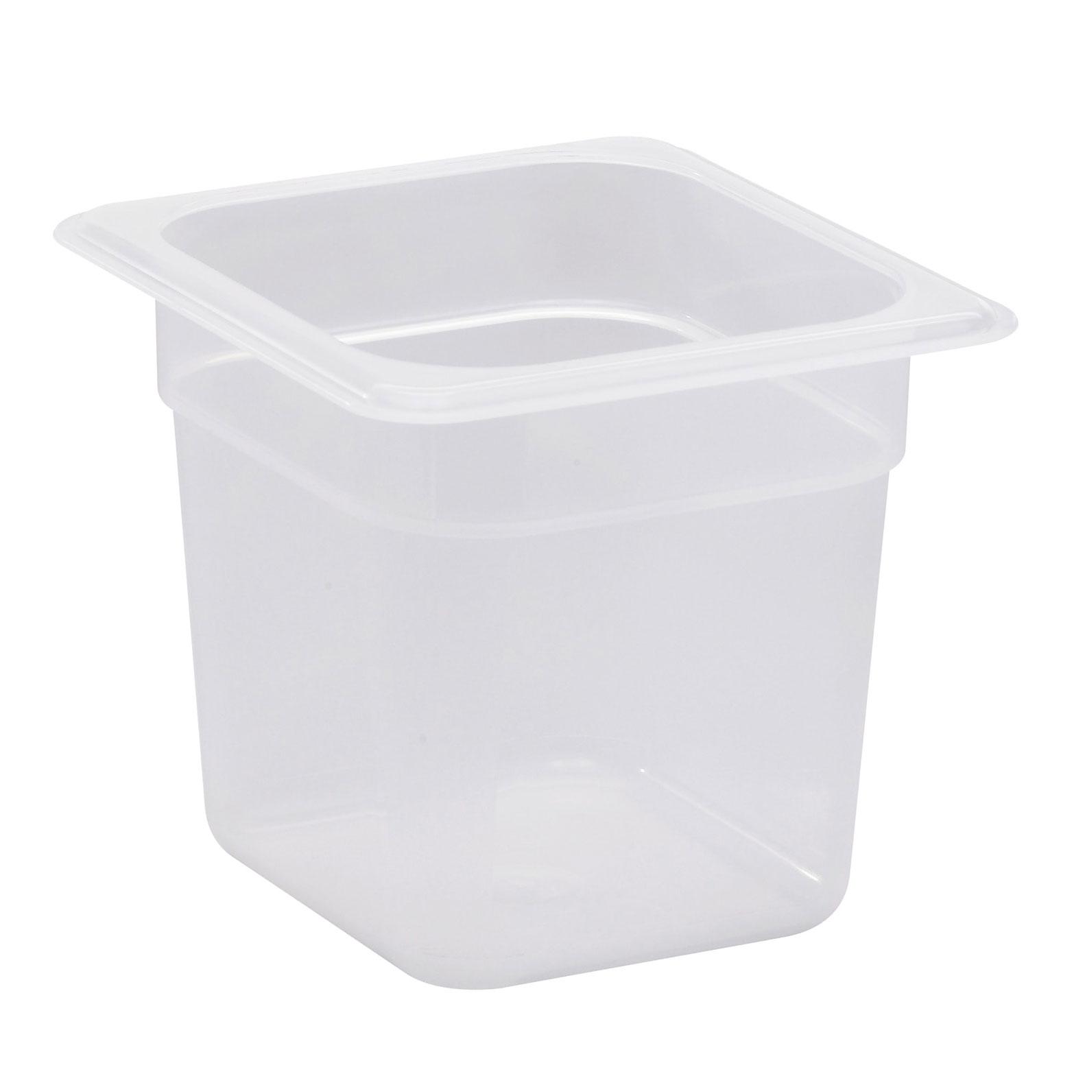 Cambro 66PP190 food/beverage storage container