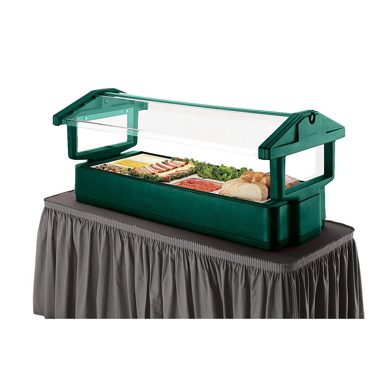 Cambro 6FBRTT519 portable food bars
