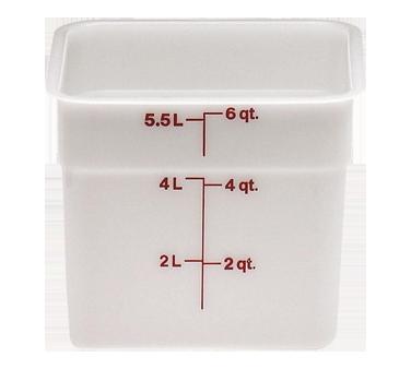 Cambro 6SFSP148 food/beverage storage container