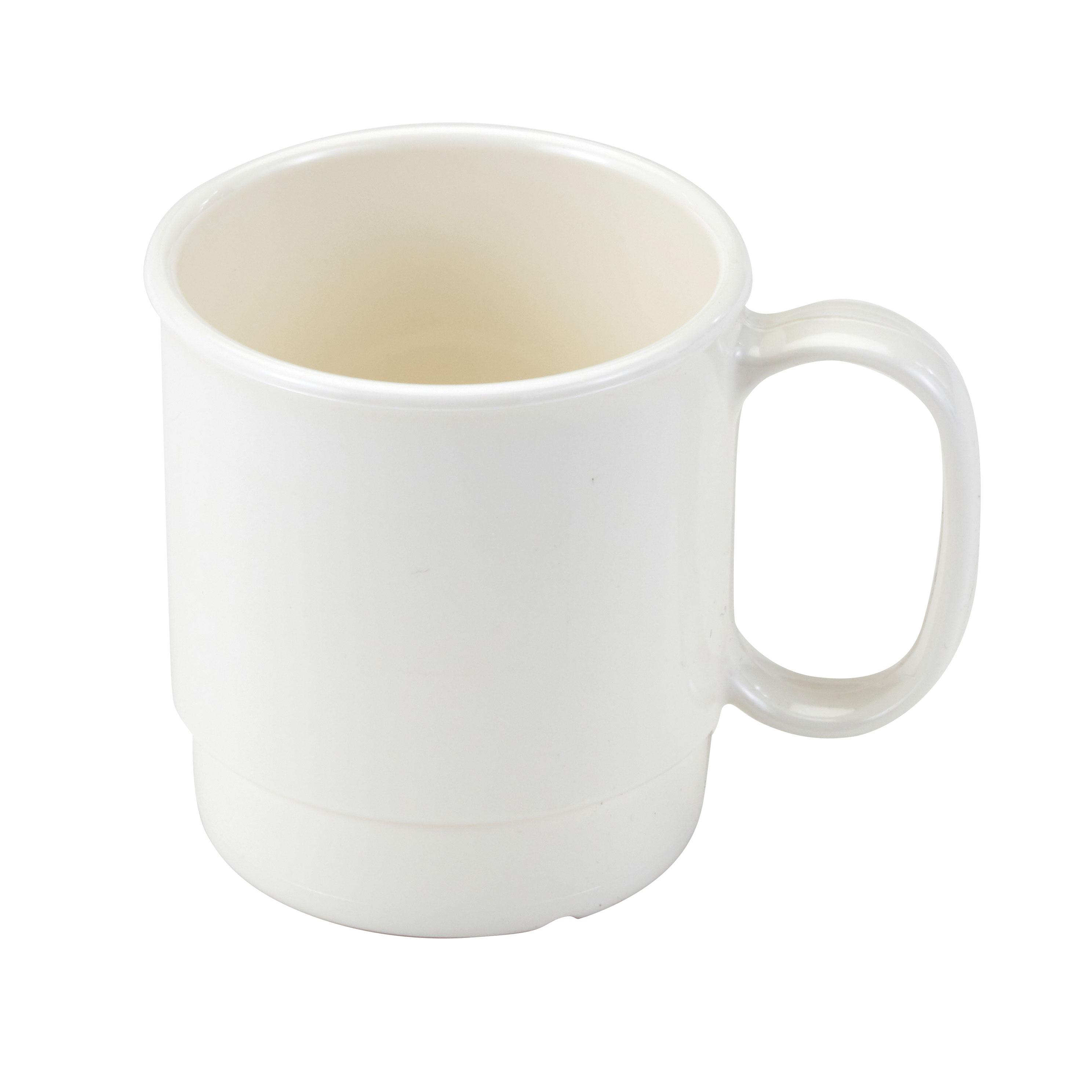 Cambro 75CW148 mugs/cups (non disposable)