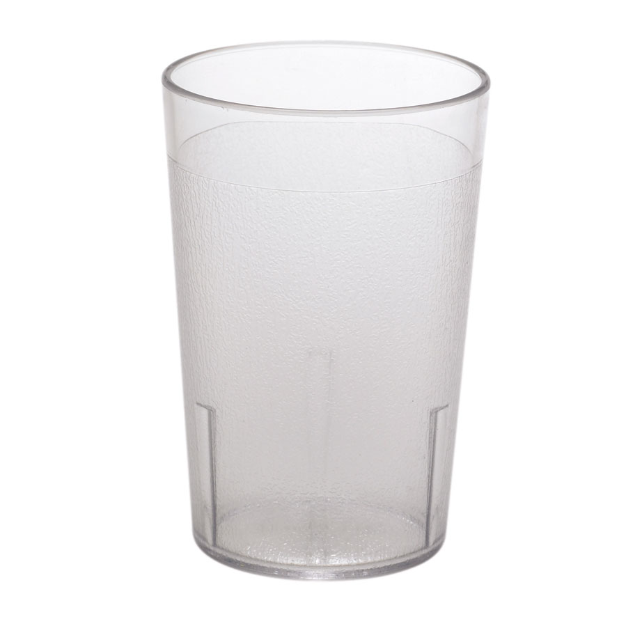 Cambro 800CW152 serving/drinking glasses