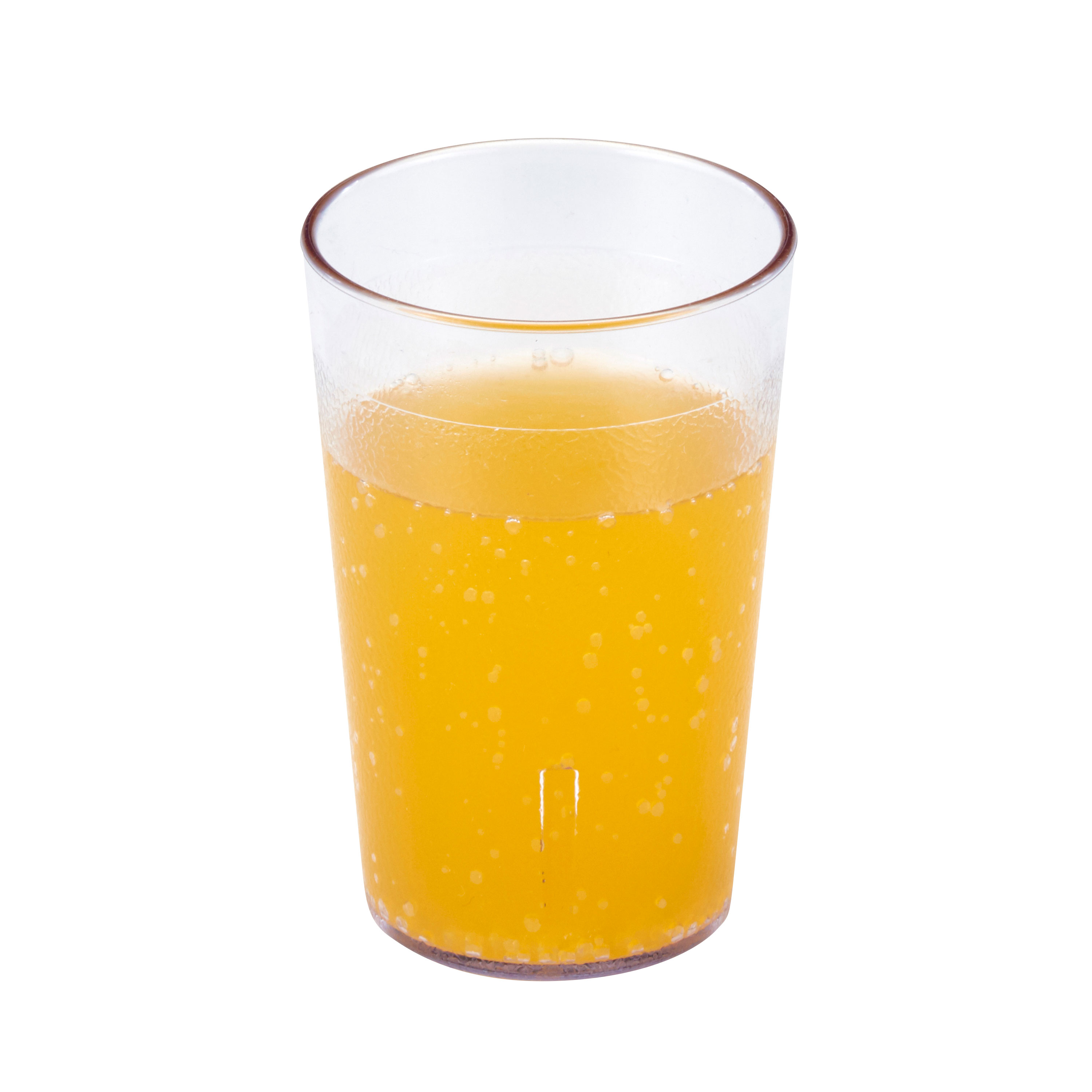 Cambro 800P152 serving/drinking glasses
