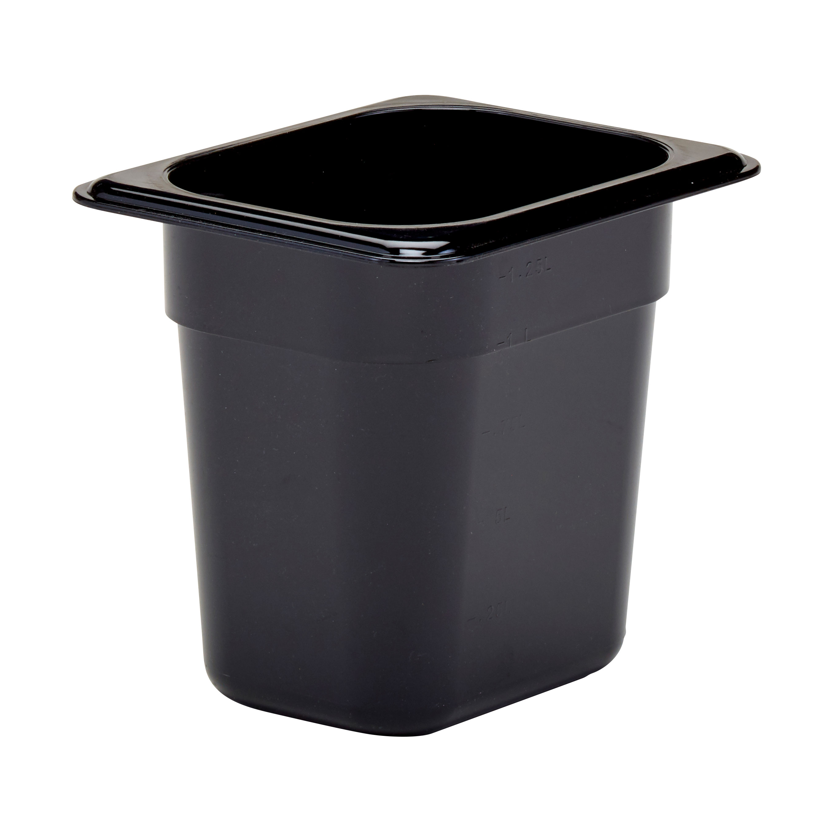Cambro 86HP110 food pans