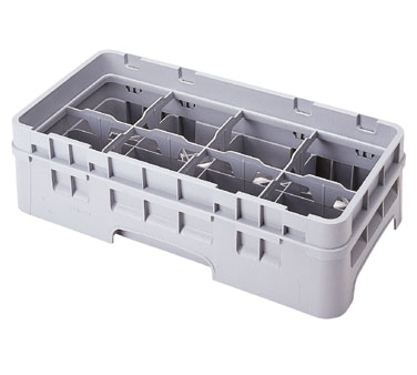 Cambro 8HE1151 warewashings racks